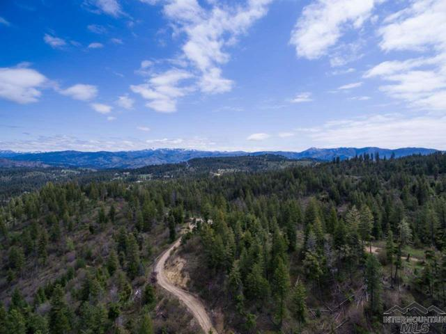 Lot 5 Summit View, Boise, ID 83716 (MLS #98724638) :: Full Sail Real Estate