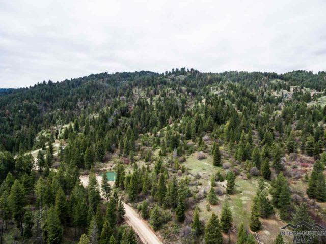 Lot 6 Summit View, Boise, ID 83716 (MLS #98724639) :: Full Sail Real Estate