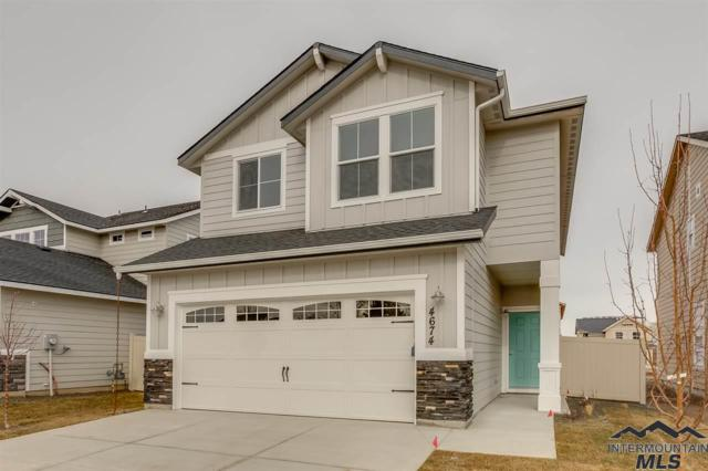 2055 N Swainson Ave, Meridian, ID 83646 (MLS #98724640) :: Legacy Real Estate Co.