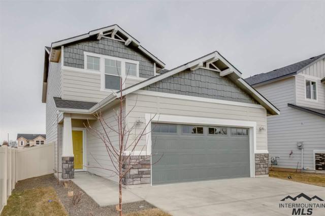 3127 W Sandalwood St, Meridian, ID 83646 (MLS #98724642) :: Legacy Real Estate Co.