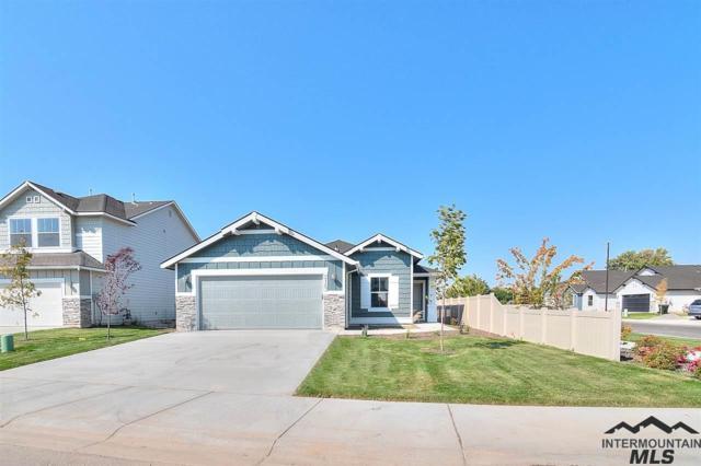2069 N Swainson Ave, Meridian, ID 83646 (MLS #98724646) :: Legacy Real Estate Co.