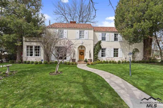 117 N Locust  St, Boise, ID 83712 (MLS #98724671) :: Legacy Real Estate Co.