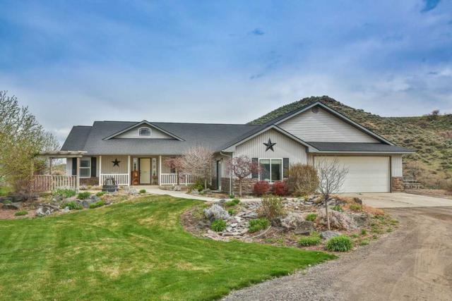 4486 Silver Lakes Road, Buhl, ID 83316 (MLS #98724683) :: Jon Gosche Real Estate, LLC