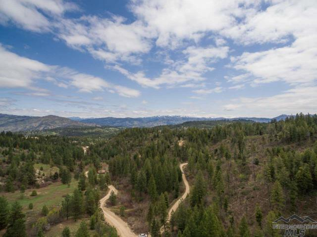Lot 8 Summit View, Boise, ID 83716 (MLS #98724704) :: Full Sail Real Estate