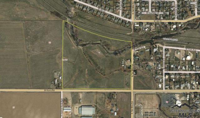 135 N Ten Mile, Kuna, ID 83634 (MLS #98724723) :: Full Sail Real Estate