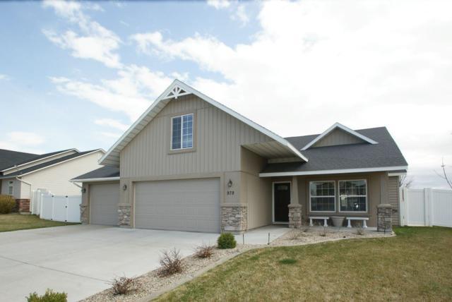 979 Starlight Loop, Twin Falls, ID 83301 (MLS #98724761) :: Jon Gosche Real Estate, LLC