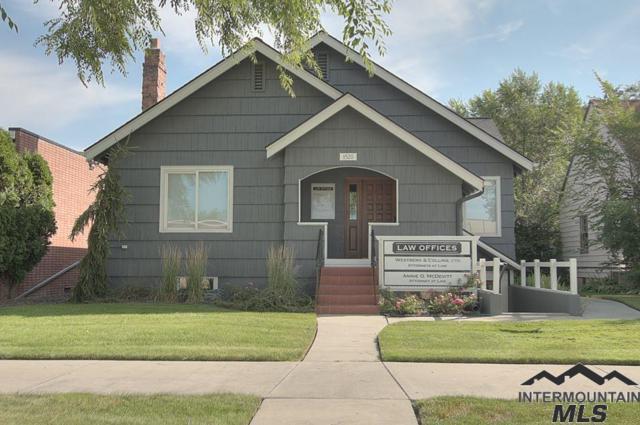 1520 W Washington, Boise, ID 83702 (MLS #98724763) :: Team One Group Real Estate
