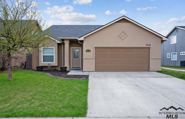 9539 W Montebello Dr, Boise, ID 83709 (MLS #98724778) :: Bafundi Real Estate