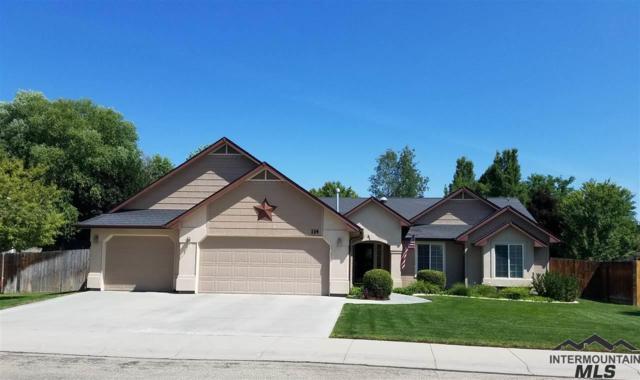 114 W Indian Rocks St, Meridian, ID 83646 (MLS #98724780) :: Full Sail Real Estate