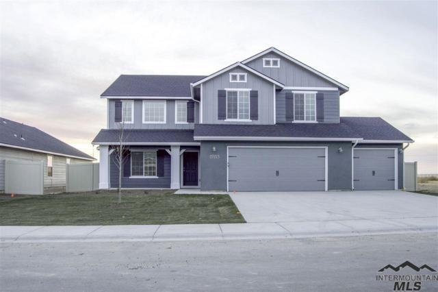 5612 Wallace Way., Caldwell, ID 83607 (MLS #98724785) :: Jon Gosche Real Estate, LLC