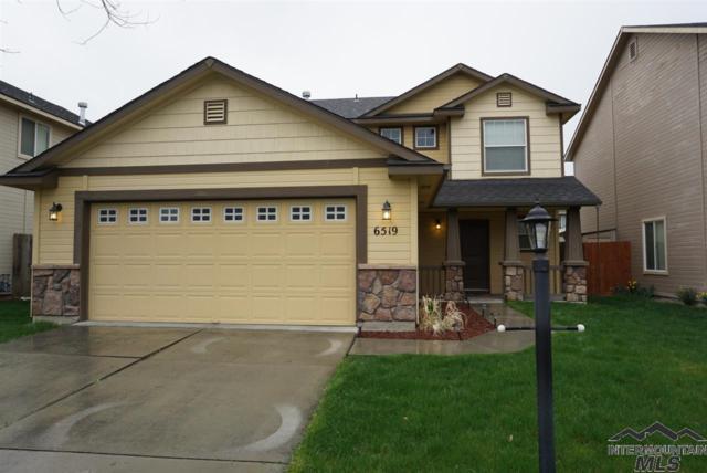 6519 S Mistyglen, Boise, ID 83709 (MLS #98724801) :: Team One Group Real Estate