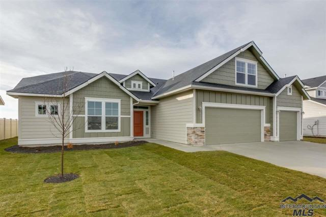 3423 W Devotion Dr., Meridian, ID 83642 (MLS #98724807) :: Team One Group Real Estate