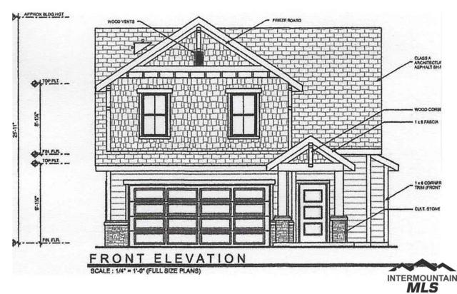 2739 Carmen, Boise, ID 83704 (MLS #98724811) :: Jon Gosche Real Estate, LLC