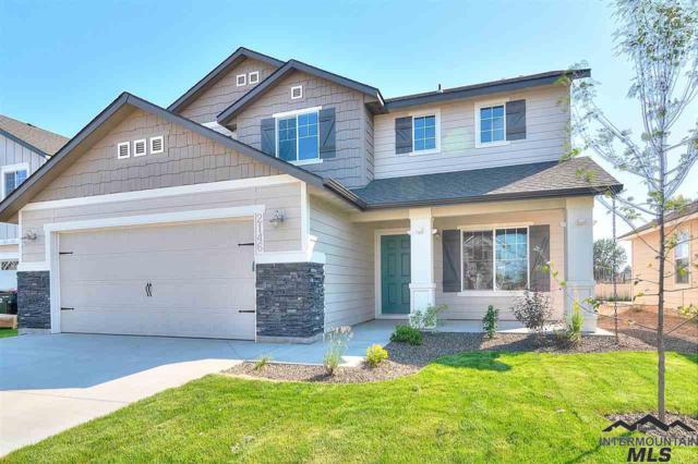 6842 S Memory Way, Meridian, ID 83642 (MLS #98724812) :: Team One Group Real Estate