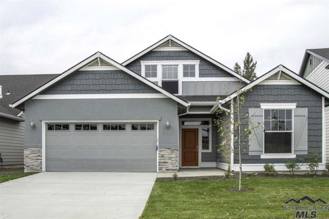 6776 S Memory Way, Meridian, ID 83642 (MLS #98724815) :: Team One Group Real Estate