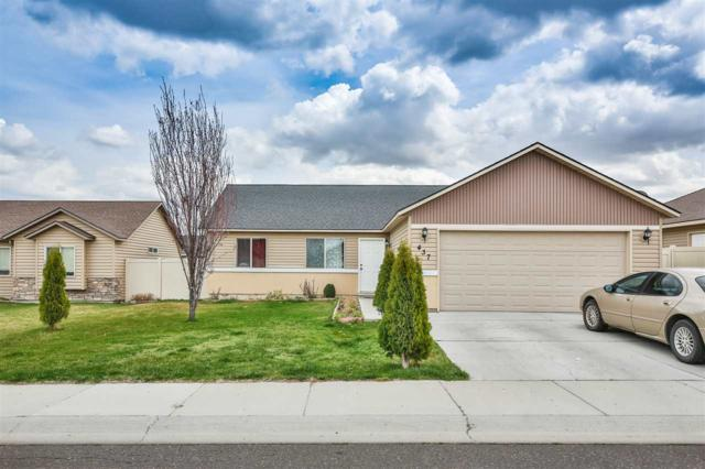 437 Watchmaker, Twin Falls, ID 83301 (MLS #98724925) :: Team One Group Real Estate