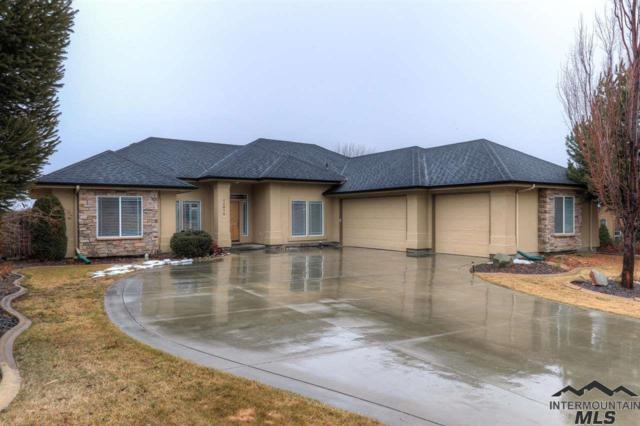 11575 W Raul St, Boise, ID 83709 (MLS #98724926) :: Bafundi Real Estate