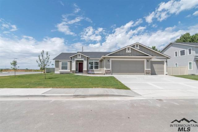 4262 W Spring House Dr, Eagle, ID 83616 (MLS #98724927) :: Jon Gosche Real Estate, LLC