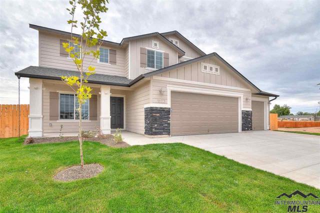 1043 Quartzite Ave., Middleton, ID 83644 (MLS #98724953) :: Bafundi Real Estate