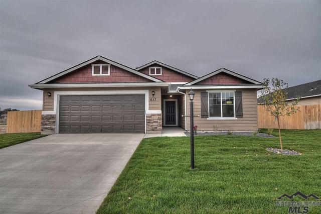 1884 Placerville St., Middleton, ID 83644 (MLS #98724957) :: Bafundi Real Estate