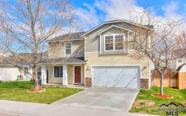 8198 W Packsaddle Dr., Boise, ID 83709 (MLS #98724981) :: Jon Gosche Real Estate, LLC