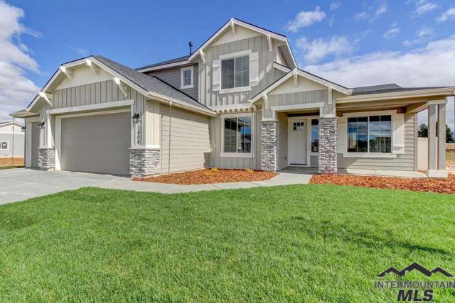 1408 W Coastal Dr., Meridian, ID 83642 (MLS #98724982) :: Bafundi Real Estate