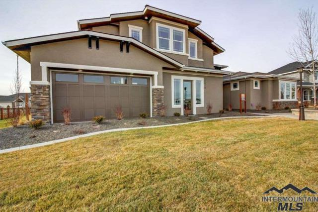 2073 N Worldcup Way, Eagle, ID 83616 (MLS #98725014) :: Boise River Realty