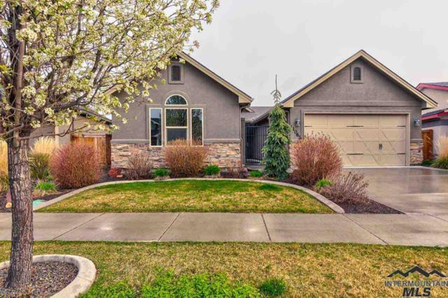11062 W Soluna Drive, Boise, ID 83709 (MLS #98725015) :: Bafundi Real Estate