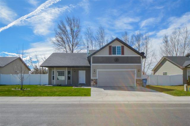 949 W Borah Ave, Twin Falls, ID 83301 (MLS #98725044) :: Full Sail Real Estate