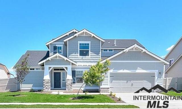 15637 Bridgeton Ave., Caldwell, ID 83607 (MLS #98725049) :: Legacy Real Estate Co.