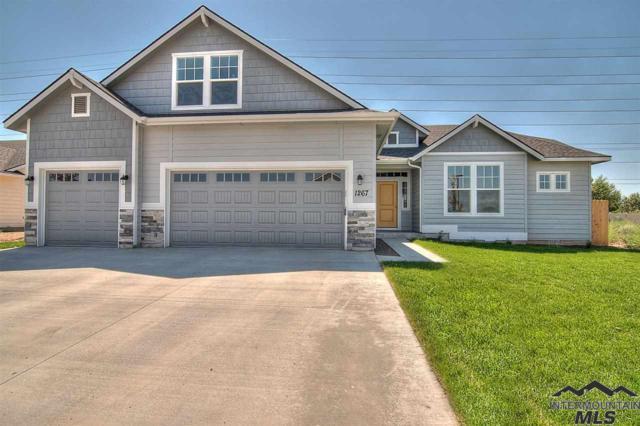 15607 Bridgeton Ave., Caldwell, ID 83607 (MLS #98725050) :: Legacy Real Estate Co.