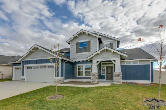 9656 W Roan Meadows Dr., Boise, ID 83709 (MLS #98725060) :: Jon Gosche Real Estate, LLC