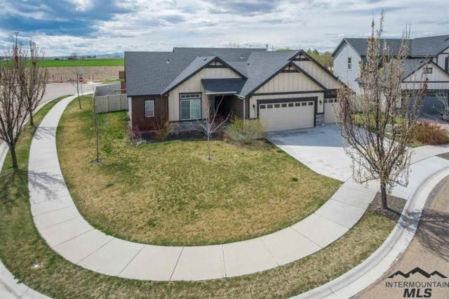 15513 Moosehorn      Way, Caldwell, ID 83607 (MLS #98725065) :: Legacy Real Estate Co.