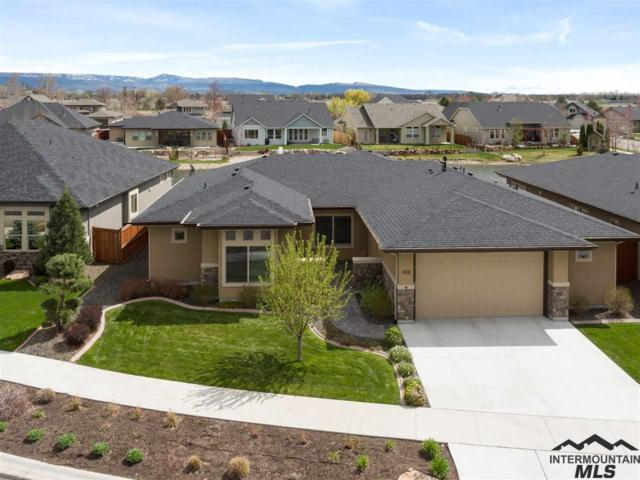 180 S Wildgrass Way, Star, ID 83669 (MLS #98725079) :: Legacy Real Estate Co.