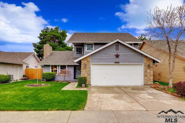 229 W Carter St, Boise, ID 83706 (MLS #98725088) :: Jon Gosche Real Estate, LLC
