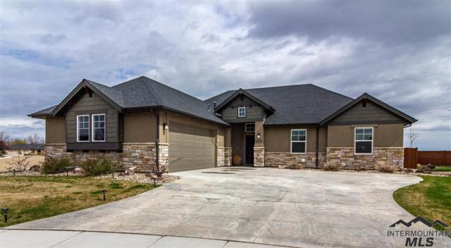 15372 Moss Creek, Caldwell, ID 83607 (MLS #98725093) :: Jon Gosche Real Estate, LLC