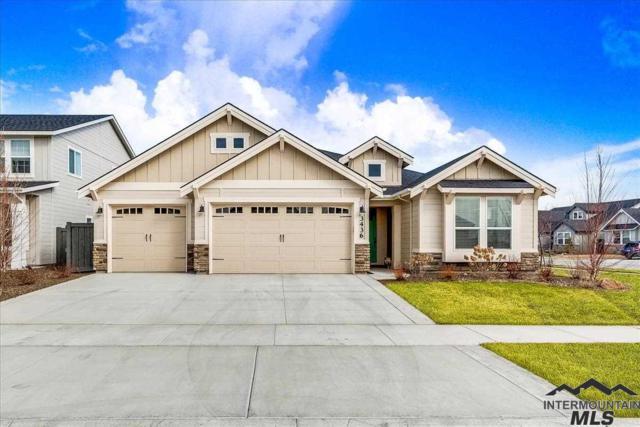 3436 Mardia St., Meridian, ID 83642 (MLS #98725119) :: Team One Group Real Estate