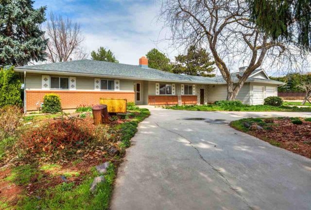 12248 W Goldenrod Ave, Boise, ID 83713 (MLS #98725127) :: Full Sail Real Estate