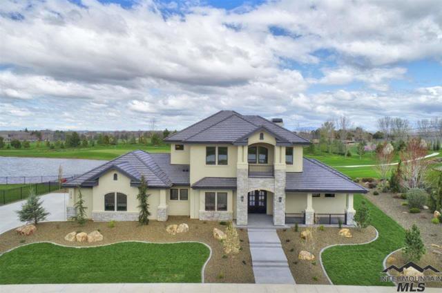 2218 W. Three Lakes Drive, Meridian, ID 83646 (MLS #98725131) :: Full Sail Real Estate