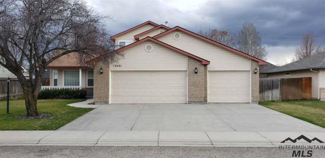 13401 W Persimmon St, Boise, ID 83713 (MLS #98725134) :: Full Sail Real Estate