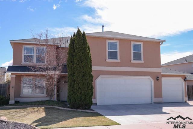 337 E Rose Lake Dr, Middleton, ID 83644 (MLS #98725183) :: Bafundi Real Estate