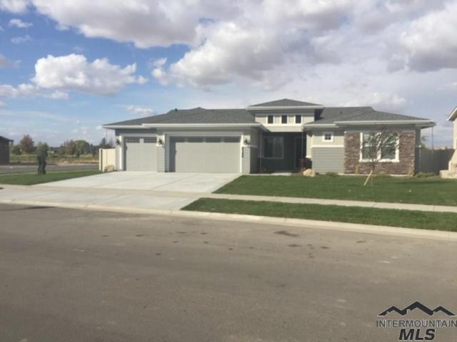 5396 W Saguaro Dr, Eagle, ID 83616 (MLS #98725211) :: Bafundi Real Estate