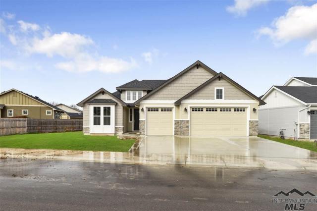 2627 N Whitebird Place, Meridian, ID 83646 (MLS #98725217) :: Legacy Real Estate Co.