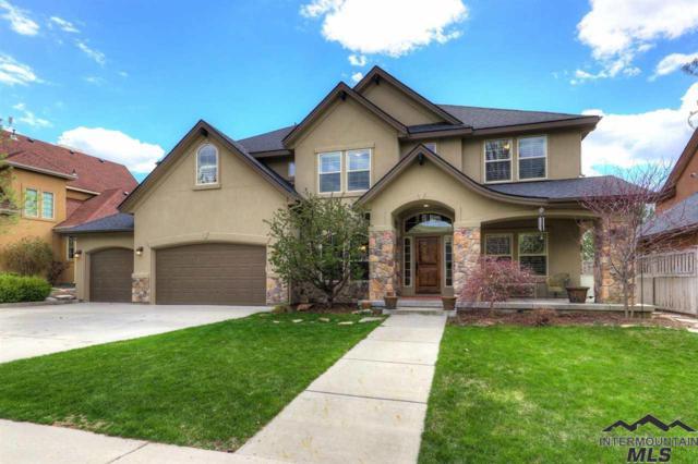 4581 W Long Meadow, Boise, ID 83714 (MLS #98725218) :: Adam Alexander