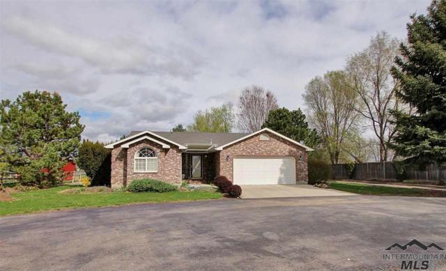 720 S Star Rd, Star, ID 83669 (MLS #98725220) :: Bafundi Real Estate