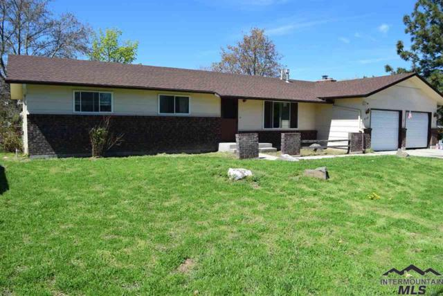 5139 S Cole Rd, Boise, ID 83709 (MLS #98725223) :: Legacy Real Estate Co.