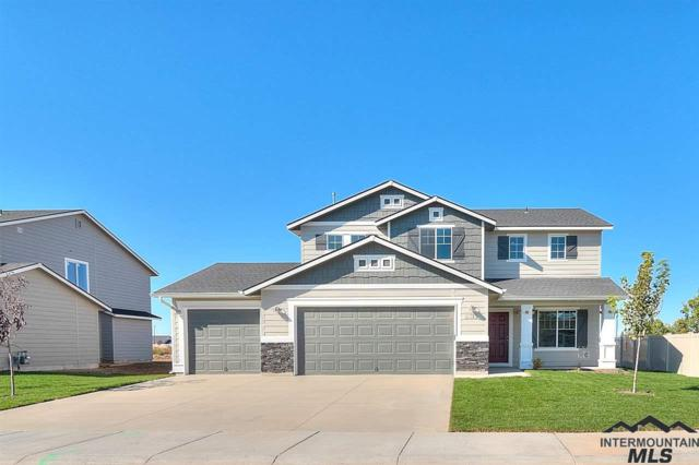 13278 S Pine River Way., Nampa, ID 83686 (MLS #98725236) :: Legacy Real Estate Co.