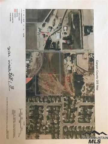 TBD Hartley Ln, Middleton, ID 83644 (MLS #98725238) :: Bafundi Real Estate