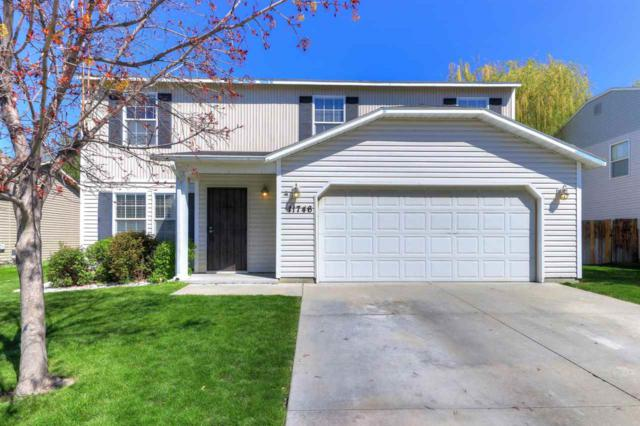 11746 W Bachelor Court, Nampa, ID 83651 (MLS #98725253) :: Juniper Realty Group