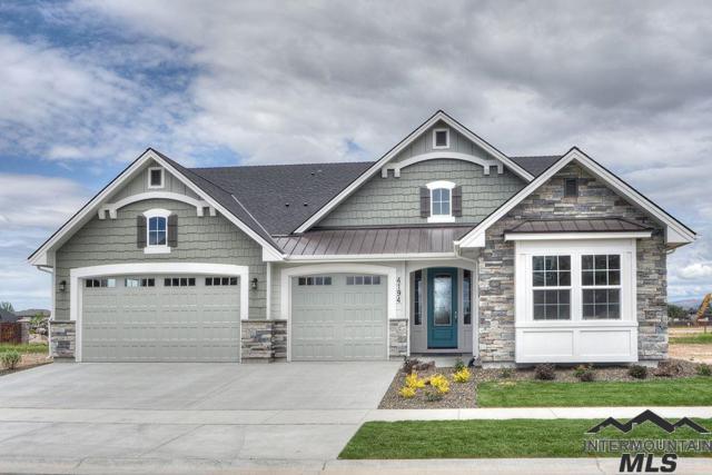 11360 W Cere Ct, Nampa, ID 83686 (MLS #98725280) :: Jon Gosche Real Estate, LLC